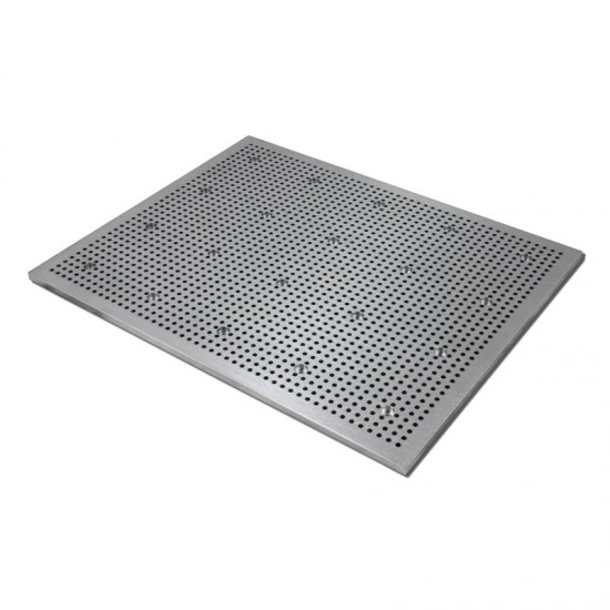 Hole Grid Plate 5040 - RAL PRO