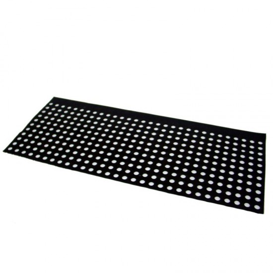 Holed Rubber Mats